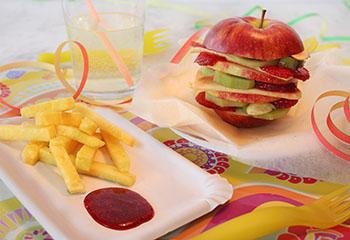 Vitamin-Burger