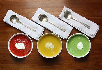 Suppenampel
