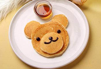 Pancake Bär