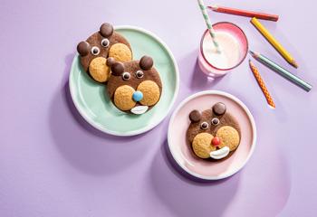 Quokka-Schoko-Cookies