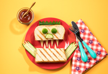 Reiszahn Sandwich