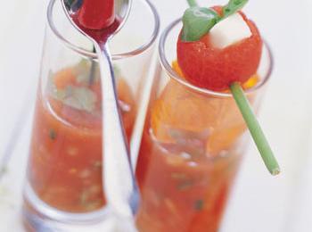Tomatengazpacho