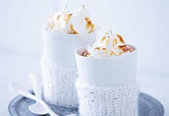 Lebkuchen-Kaffee Foto: © Janne Peters