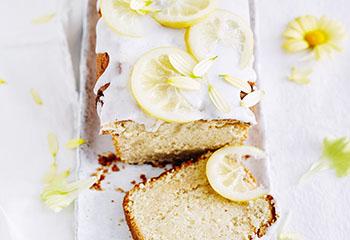Zitronenkuchen Foto: © Thorsten Suedfels