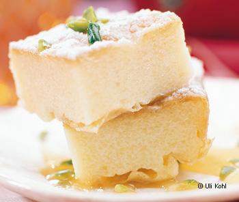 Joghurtkuchen Frisch Gekocht