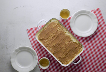 Butterkeks-Tiramisu