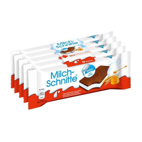 c044fedc66 Ferrero Milchschnitte online bestellen   BILLA