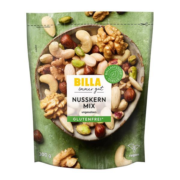 Billa Nusskern Mix Ungesalzen Online Bestellen Billa
