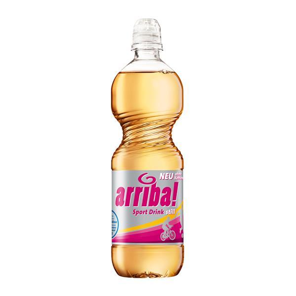 Arriba! Sport Drink online bestellen | BILLA Online Shop