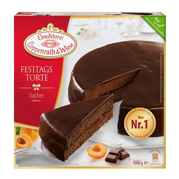 Tiefgefrorene torte kaufen