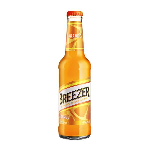 Bacardi Breezer Orange online bestellen | BILLA Online Shop