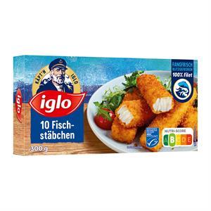 Iglo Fischstäbchen online bestellen | BILLA Online Shop