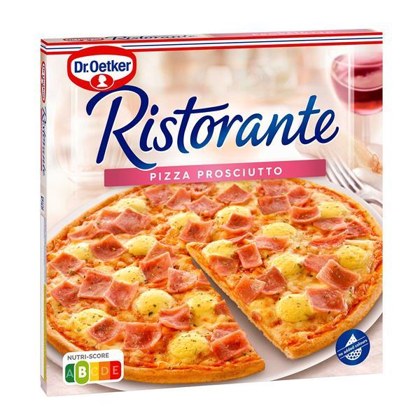 Dr Oetker Ristorante Pizza Prosciutto Online Bestellen Billa