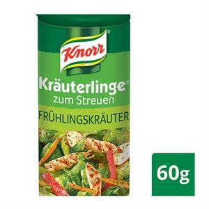 Kräuterlinge Knorr