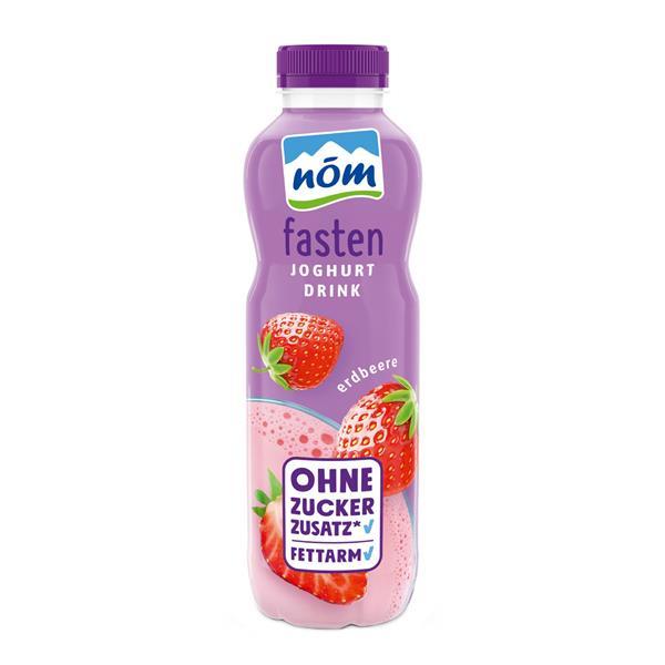 Nöm Fasten Joghurtdrink Erdbeere online bestellen | BILLA
