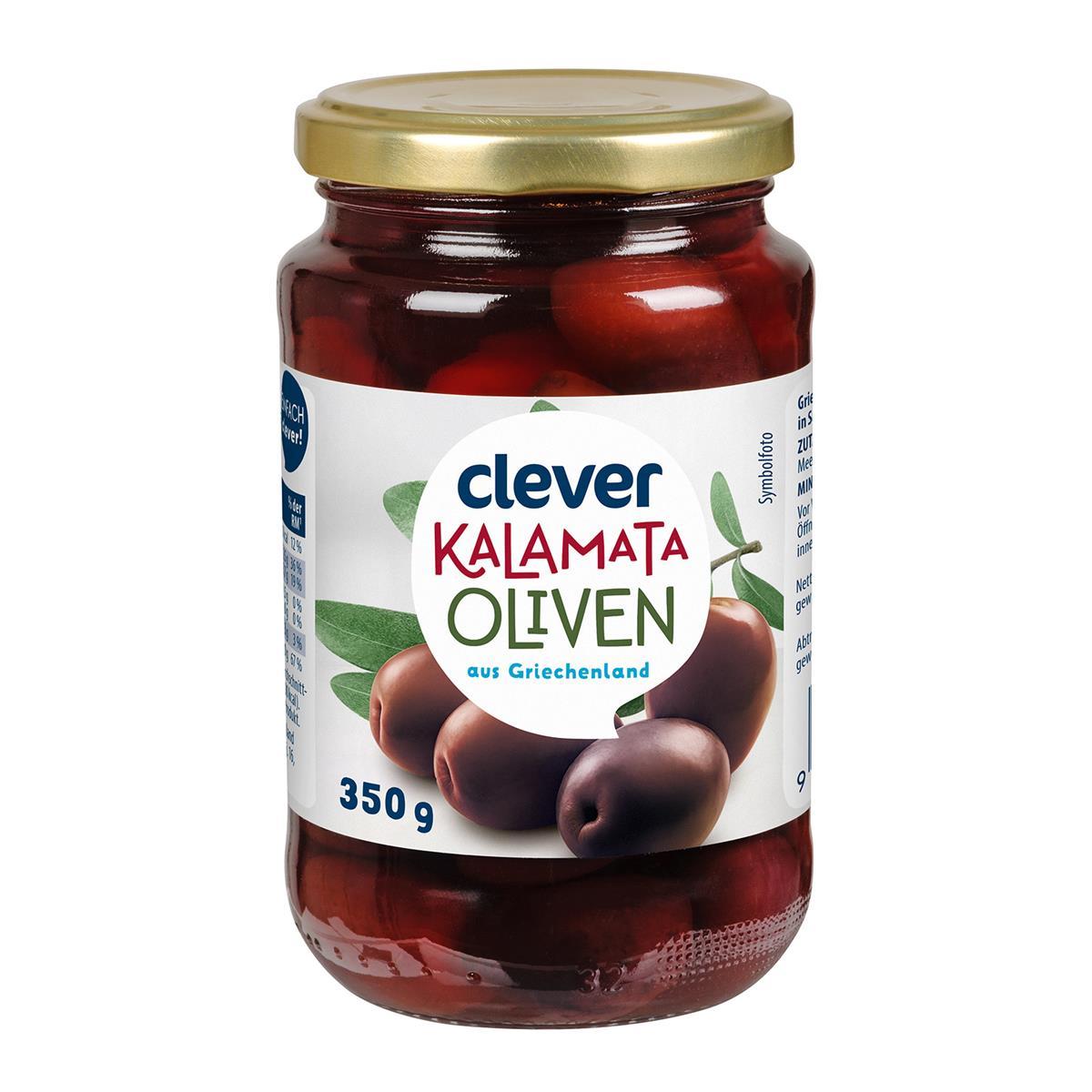 Clever Kalamata Oliven online bestellen | BILLA