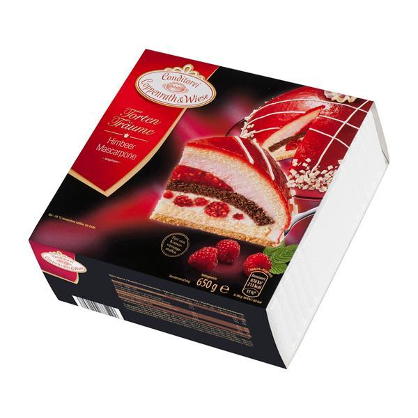 Coppenrath Wiese Himbeer Mascarpone Torte Online Bestellen