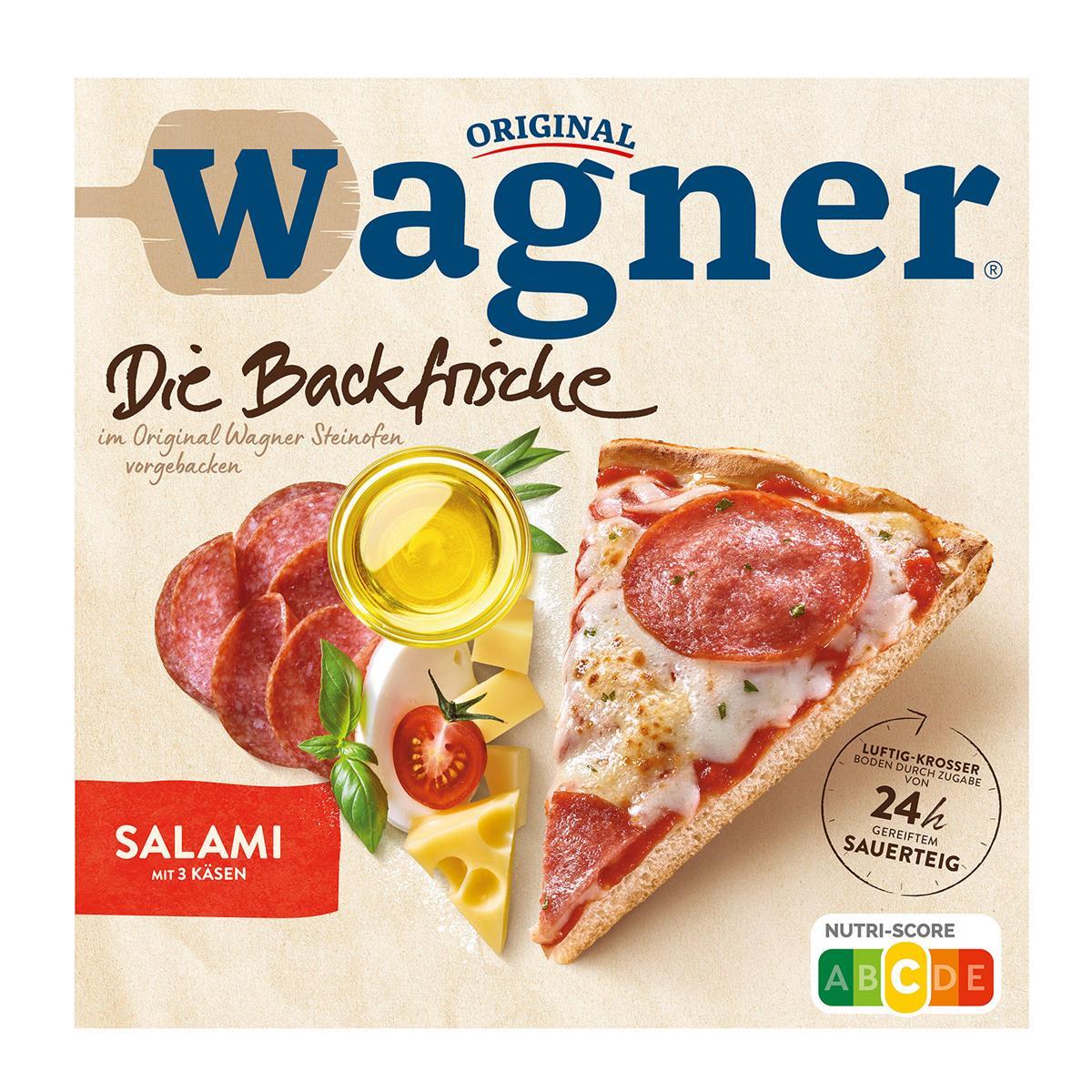 Kann man salami einfrieren