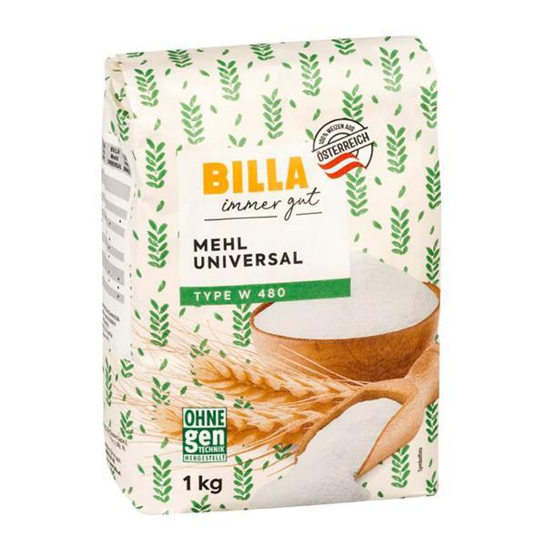 Billa Mehl Universal Online Bestellen Billa