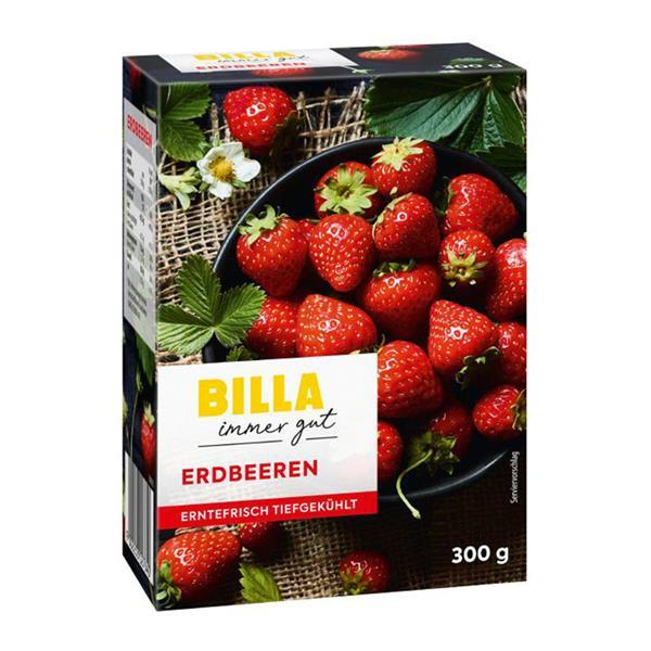 Billa Erdbeeren Online Bestellen Billa