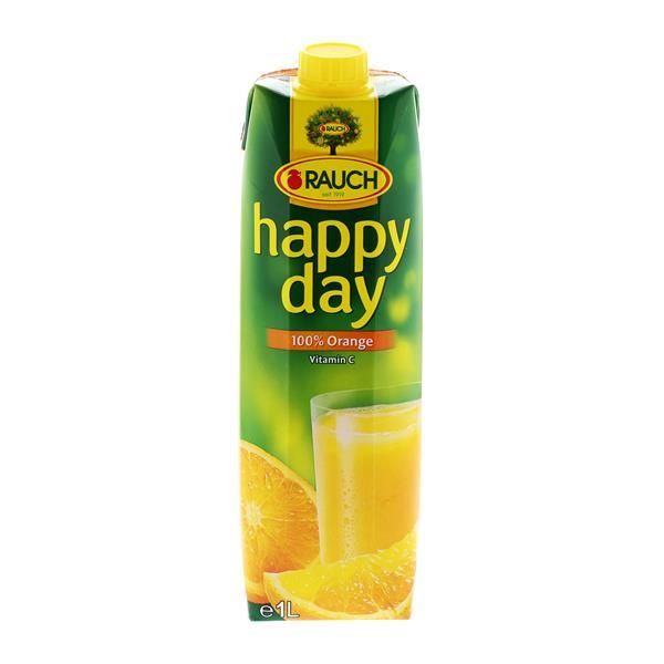 Rauch Happy Day Orangensaft online bestellen | BILLA Online Shop
