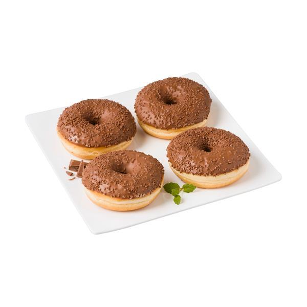 Milka Schoko Donut 4er Online Bestellen Billa Online Shop