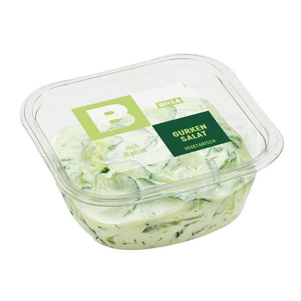 Billa Mach Mal Pause Rahm Gurken Salat Online Bestellen Billa