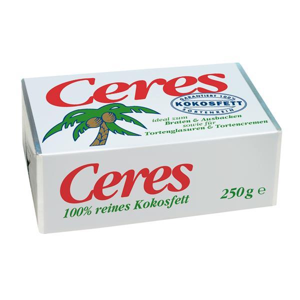 Ceres Kokosfett online bestellen | BILLA Online Shop