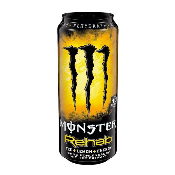 Monster Energy Drink Rehab online bestellen | BILLA Online Shop