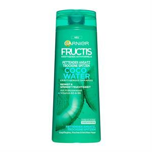 Garnier Fructis Shampoo Fettender Ansatz Trockene Spitzen Online