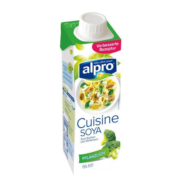alpro soja cuisine online bestellen | billa online shop