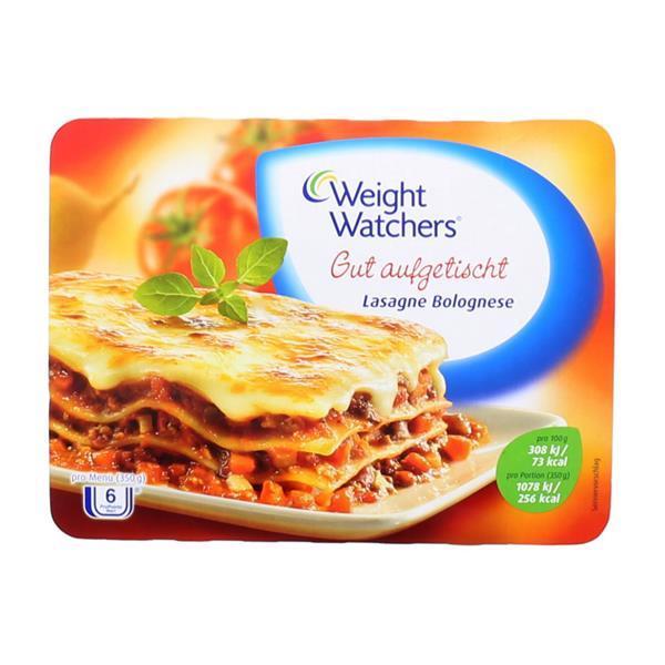 weight watchers lasagne gesunde ern hrung lebensmittel. Black Bedroom Furniture Sets. Home Design Ideas