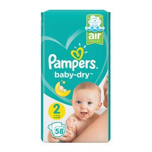 pampers baby dry gr 2 mini online bestellen billa. Black Bedroom Furniture Sets. Home Design Ideas