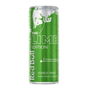 red bull energy drink lime edition online bestellen billa. Black Bedroom Furniture Sets. Home Design Ideas