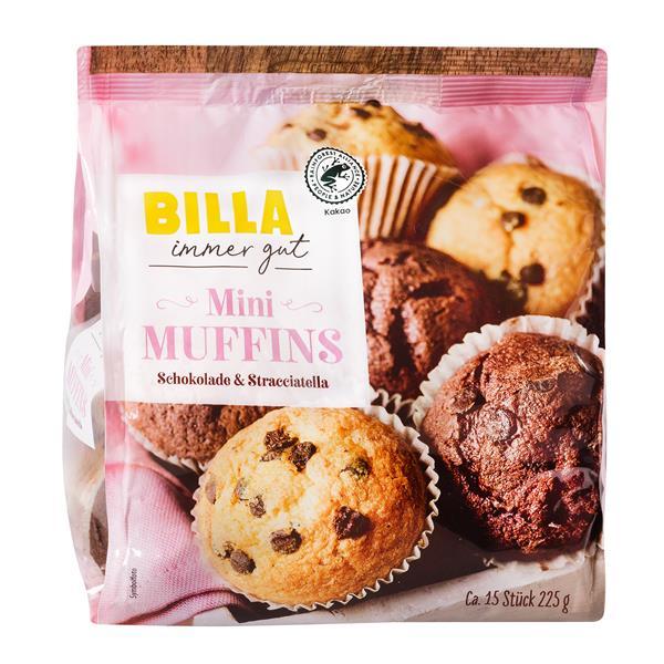 Billa Mini Muffins Online Bestellen Billa