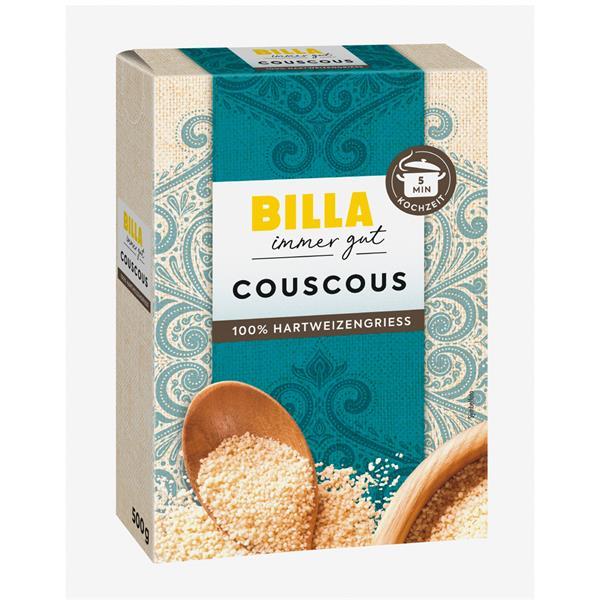 Billa Couscous Online Bestellen Billa