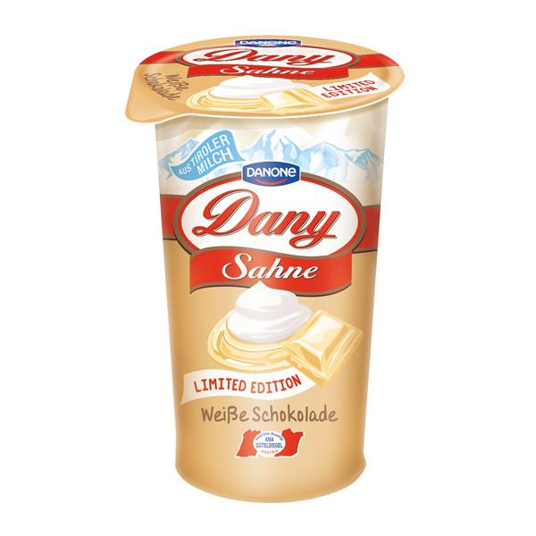 Dany Plus Sahne Inhaltsstoffe Dany Sahne Preis Gratis Testen