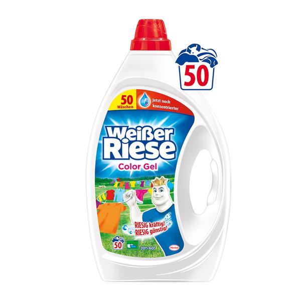Weißer riese color gel