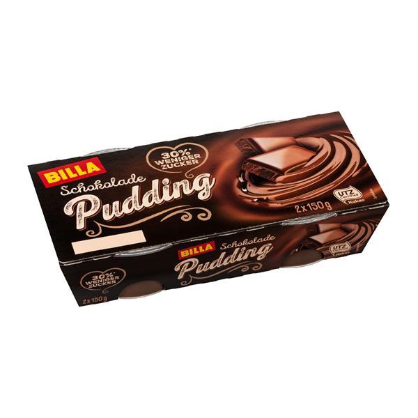 Billa Schokolade Pudding Online Bestellen Billa