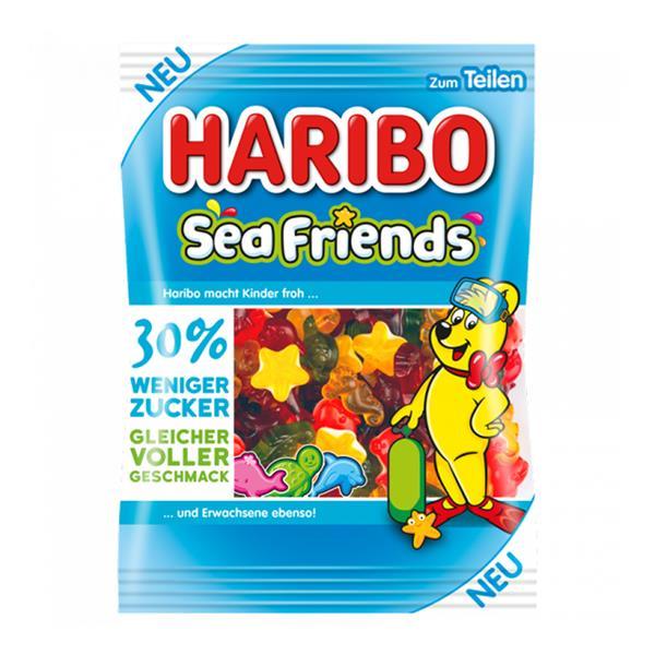 Haribo Sea Friends Online Bestellen Billa
